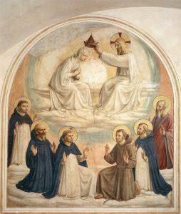 Santos Fra Angélico